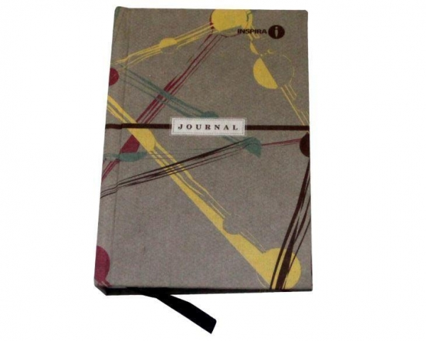 Cloth Book Covers For Sale : Details of fabric cover hardbound book