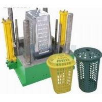 Best Plastic trash basket mould wholesale