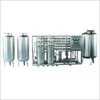Best Purified Water Production Line wholesale