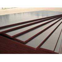 Buy cheap Glossy Smooth Film Faced Plywood from wholesalers