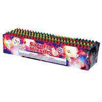 Best 25s Wolf Pack Missiles Fireworks Missile Fireworks Assortment wholesale