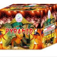 Buy cheap 0.8'' cakes named PYRAMID from wholesalers