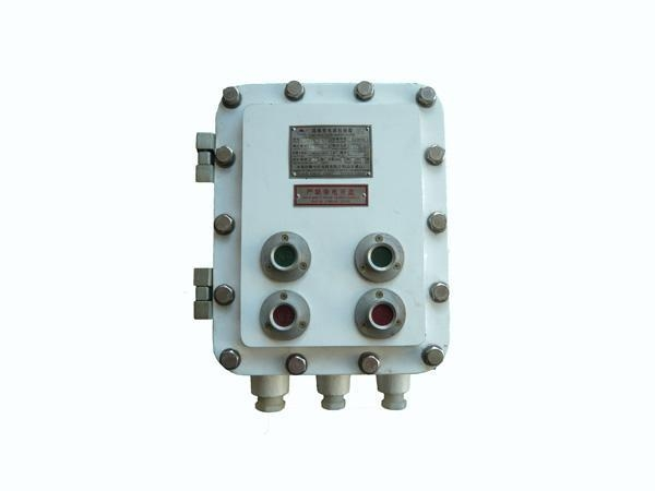 Details of explosion proof electromagnetic starter 49068235 for Explosion proof motor starter