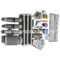 10KV Silicon Rubber Cold Shrinkable Indoor Cable Termination Kit