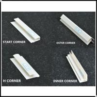 PVC Clip, Coner Jointers
