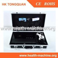Best Two functions in one Quantum Magnetic Health Analyzer & Ion cleanse detox machine wholesale