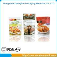 Platter Package Laminating Machine Film Pouch Made