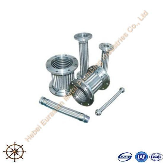 Details of mej stainless steel expansion joints bellow
