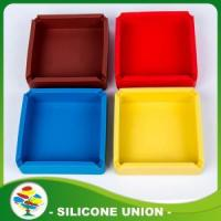 Best Multicolor Traveling Gift Silicone Ashtray wholesale