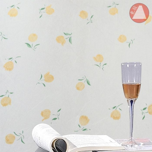 Wall Paper Decoration Design : Modern design interior decoration washable pvc wall paper