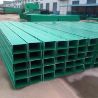 Best Manhole Cover FRP Cable Tray wholesale