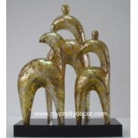 Best Clear Resin Decoration Statue wholesale