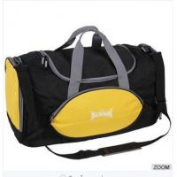 China High Quality 600d Sports Traveling Bag on sale