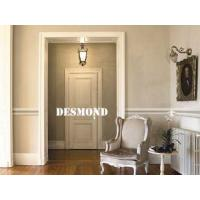 Best Good Quality Panel Mouldings For Interior Decoration wholesale