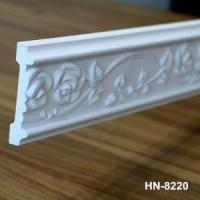 Best Fireproof Interior Decoration PU Panel Mouldings wholesale