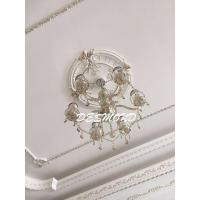 Best Luxury Interior Home Decoration Ceiling Mouldings PU wholesale