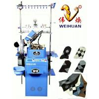 Best 3-3/4 Plain & Terry Dual-Use Socks Knitting Machine wholesale