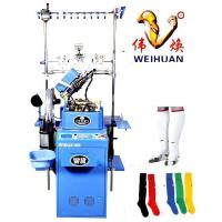 Best Computerzied Terry & Plain Football Socks Knitting Machine, Automatic Socks Making Machine wholesale
