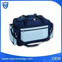 Best Happy days outdoor gym sports bag duffle bag travel accessory bags wholesale