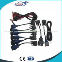 Best Full Set Cables For Xtruck Usb Link Scanner Box Packing 9 Cables In All wholesale
