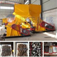 Best Scrap aluminum crusher wholesale
