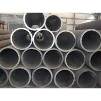 Best EN Standard Steel Pipe EN 10297 Seamless Steel Tube for Mechanical Engineering wholesale