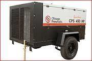 Best Chicago Pheumatic Air Compressors Product CodeCPS-450-150 wholesale