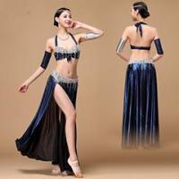 Best Adult Professional Performance Belly Dance Costume,Latest Belly Dance Costume wholesale