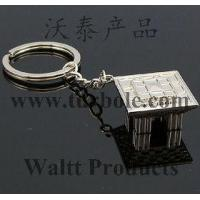 Quality Building Keychains, Building Keyring wholesale