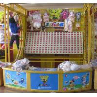 Best Darts Master Booth Game on Amusement park wholesale
