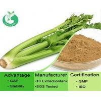 Side effects of celery seed extract