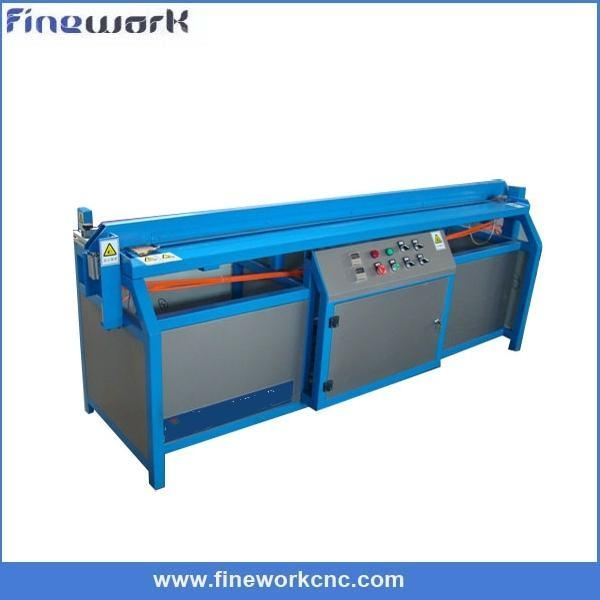 acrylic bending machine