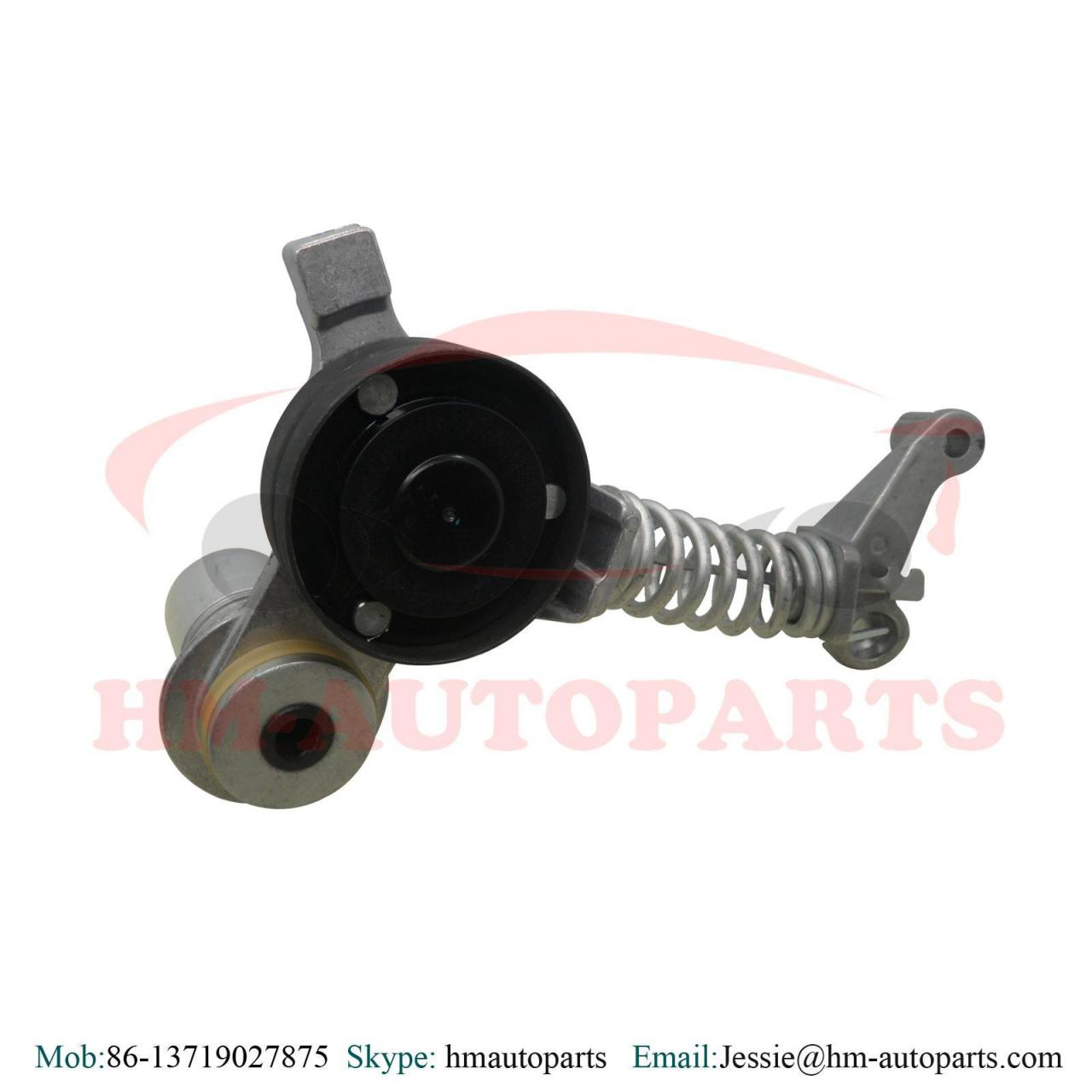 Best Serpentine Belt Tensioner For Audi A4 A6 3.0L V6 wholesale