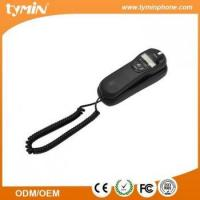 Best Handset volume control trimline telephone for desk or wall mountable(TM-PA065) wholesale