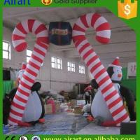 Inflatable Christmas Decorations From Super Wholesaler