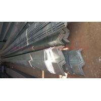 Best Hot Dipped Galvanized Steel Angle for Frames, shelves, wholesale