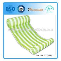 Best Inflatable Water mesh Hammock Swimming Pool lounger chair floating bed wholesale