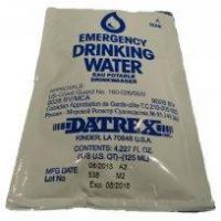 Best DATREX WATER 8 LITERS, 125 ML PER SACHET ( DX1000W ) wholesale