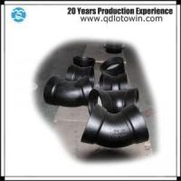 Best ISO9001 All Socket 22.5 Deg Bend Irrigation Use Ductile Iron Pipe Fittings wholesale
