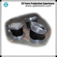 Best ISO9001 All Socket 22.5 Deg Bend Potable Water Pipeline Works Use Ductile Iron Pipe Fittings wholesale