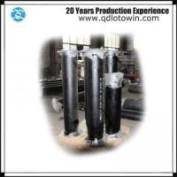 Best ISO4179 Double Flanged Pipe with Cement Mortar Lining Ductile Iron Pipe Fittings wholesale