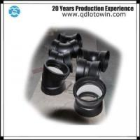 Best ISO9001 All Socket 22.5 Deg Bend for Pipelines Ductile Iron Pipe Fittings wholesale
