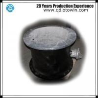 Best ISO4179 Double Flanged Pipe with 100% Water Pressure Test Ductile Iron Pipe Fittings wholesale