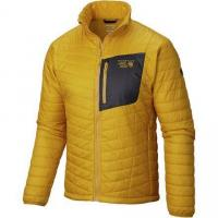 Buy cheap Mountain Hardwear Thermostatic Insulated Jacket - Men's from wholesalers