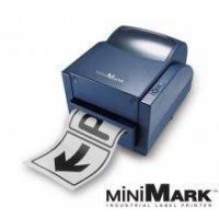China Health and safety Brady MiniMark industrial label printer on sale