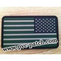 Best PVC Velcro Patch Rubber construction and Velcro backed wholesale