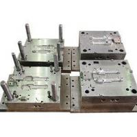Best Cosmetic Cap Multi Cavity Mold Commodity Mould with Steel P20 Mold Base wholesale