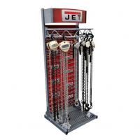 Best Jet Hoist Displays and racks wholesale
