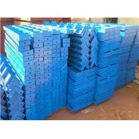 China Formwork Tianjin SS Group Inner Corner Forms Concrete Wall Slab on sale