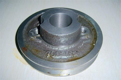Cheap Alternator pulley 3002331 for sale